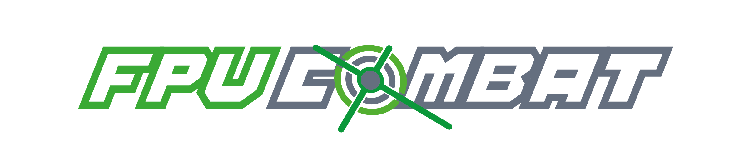 Sticky header logo
